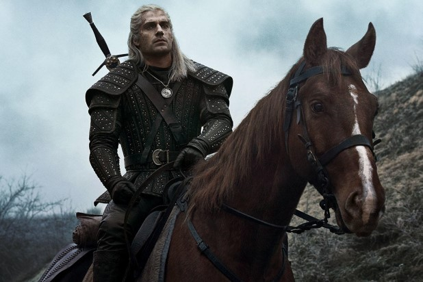 Confused About The Witcher On Netflix Showrunner Henry