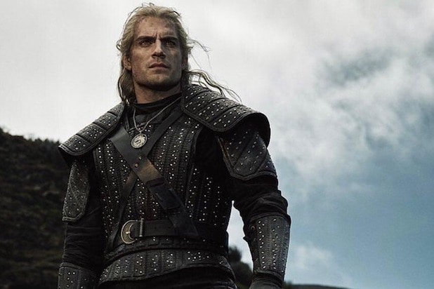 henry cavill explains geralt accent on the witcher netflix show