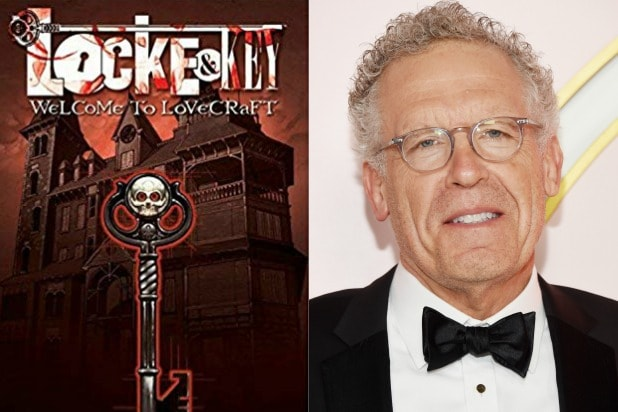 Carlton Cuse's 'Locke and Key' Finally Gets a Premiere Date From Netflix