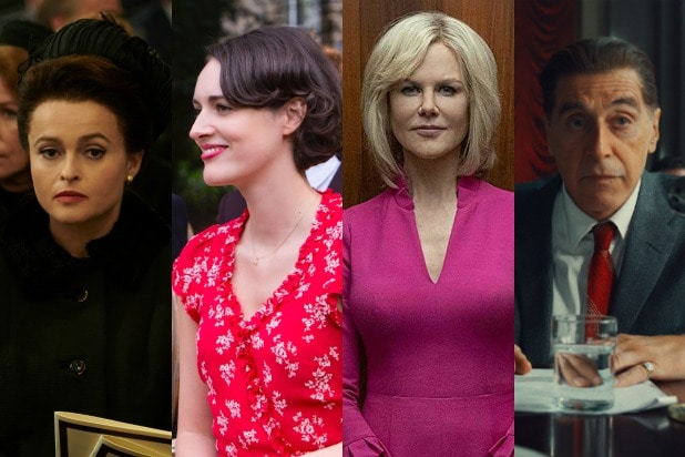 Oscar Nominations 2020 List.Sag Awards 2020 The Complete List Of Nominations