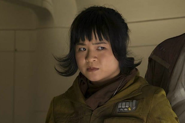 star wars episode ix the rise of skywalker does rose tico dirty kelly marie tran