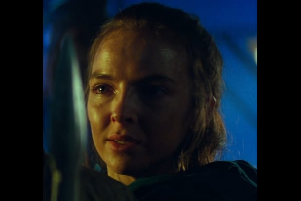 star wars the rise of skywalker jodie comer cameo rey's mom