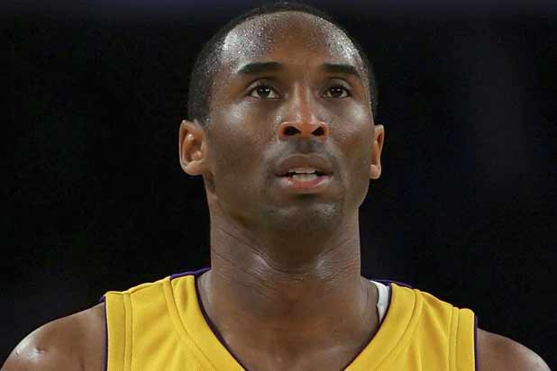Kobe Bryant, 3 Others Officially Identified by Coroner