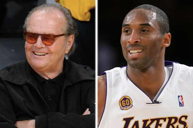 Los Angeles Lakers Superfan Jack Nicholson Reacts to Kobe Bryant's Death: 'It's Just a Terrible Event'