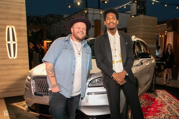 https://www.thewrap.com/wp-content/uploads/2020/01/5-Jon-Batiste-Cas-Haley-with-the-all-new-Lincoln-Corsair-at-the-Dream-Hollywood-Pre-Grammy-Chart-Your-Course-Concert.jpg