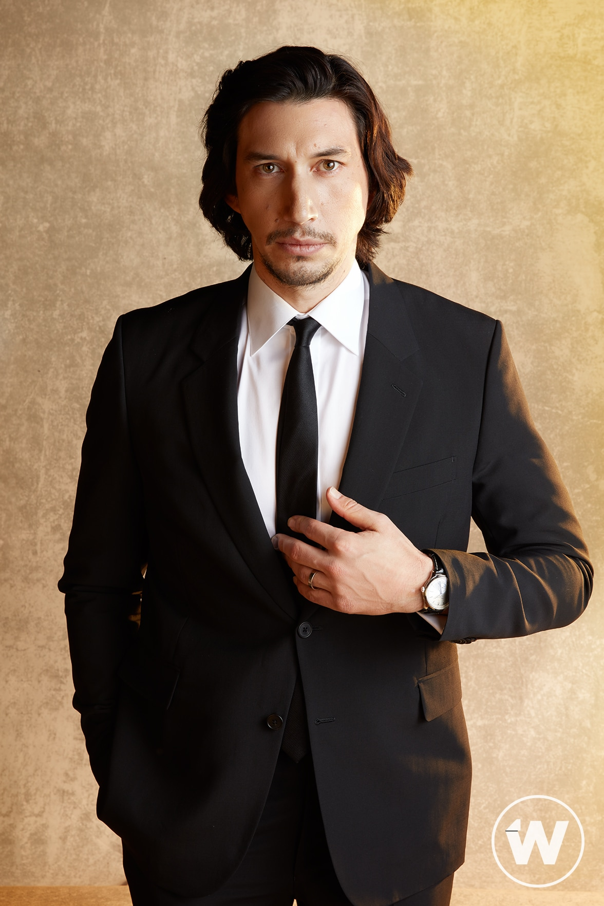 Adam Driver, Marriage Story