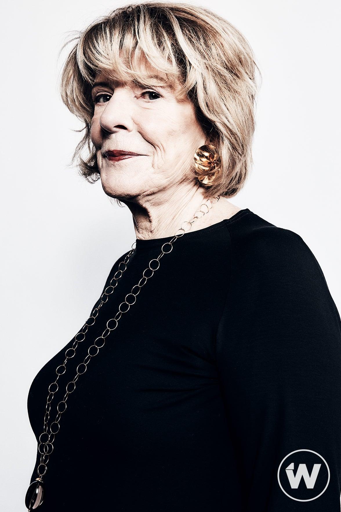 Agnes Gund, Aggie