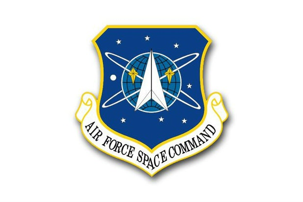 Image result for space command logo