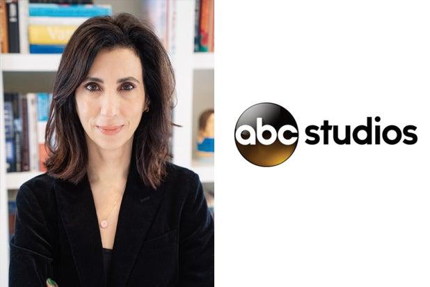 Aline Brosh McKenna ABC Studios