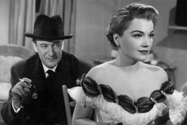 All About Eve George Sanders Anne Baxter