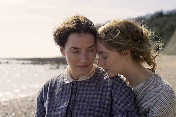 Saoirse Ronan, Kate Winslet Romantic Drama 'Ammonite' Acquired by Neon
