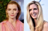 Ann Coulter Betty Gilpin Impeachment American Crime Story