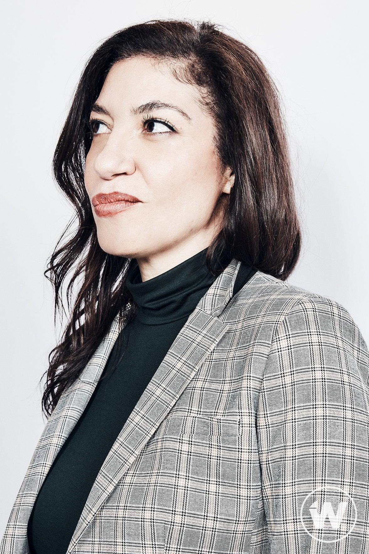 Arianna Ortiz, Nine Days