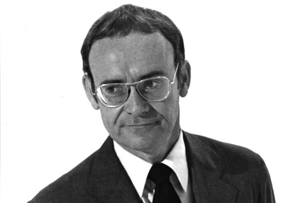 Buck Henry Dies at 89 The Graduate SNL