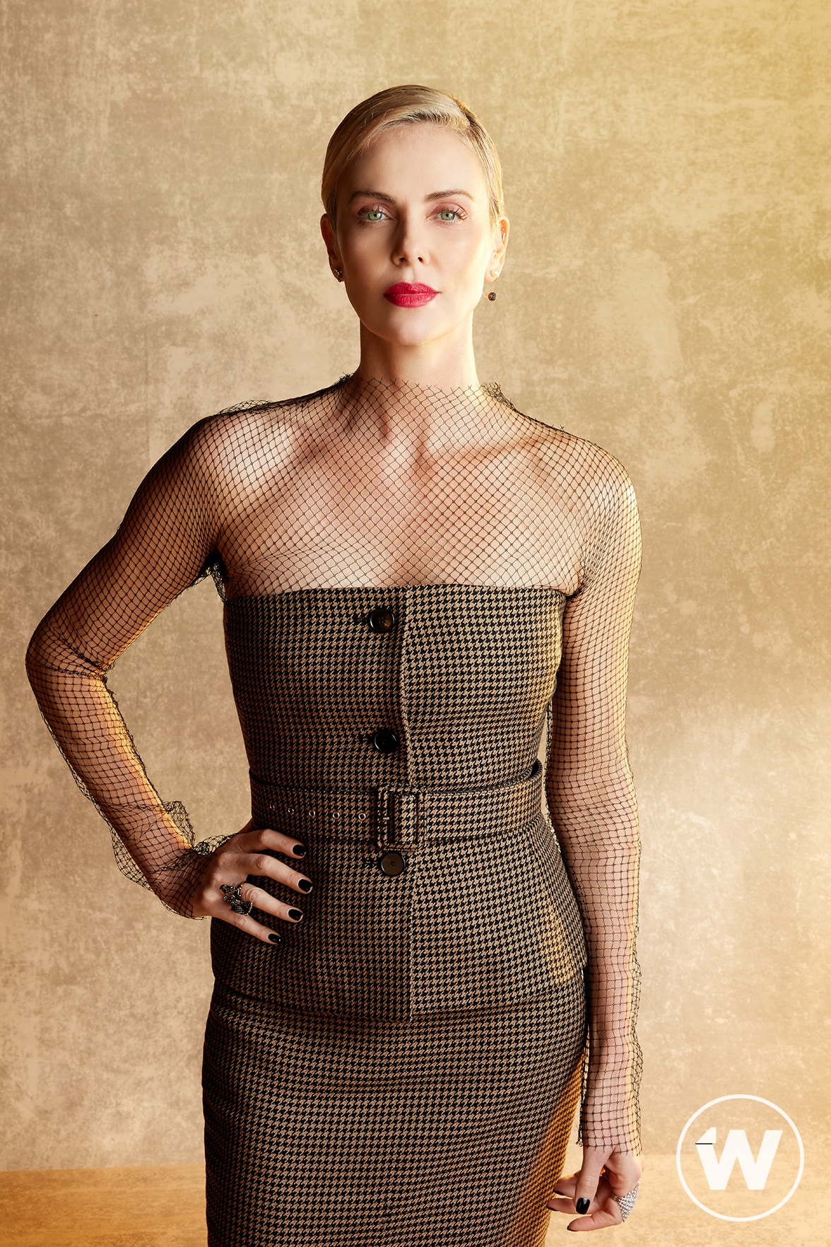 Charlize Theron, Bombshell