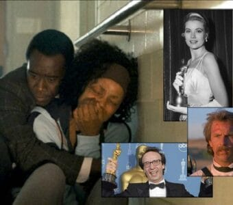 Oscar Got It Wrong Crash Grace Kelly Roberto Benigni Kevin Costner