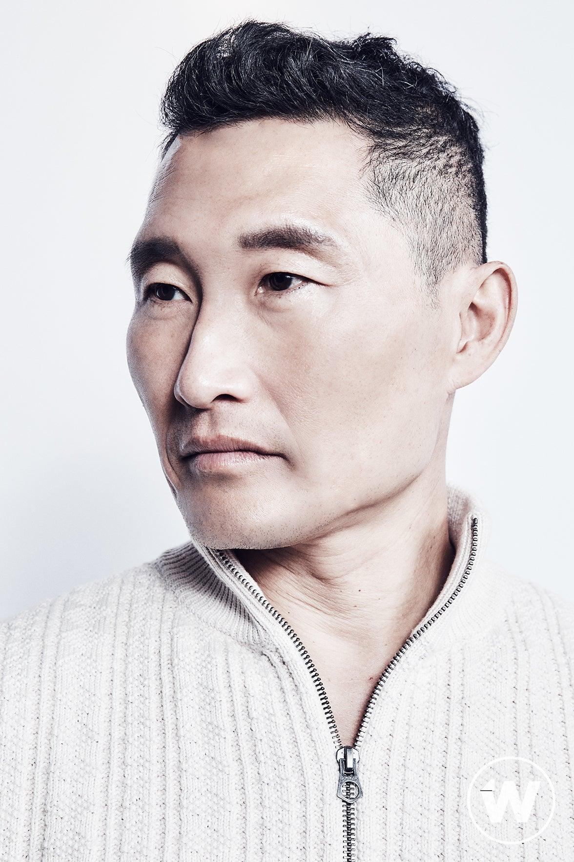 Daniel Dae Kim, Blast Beat