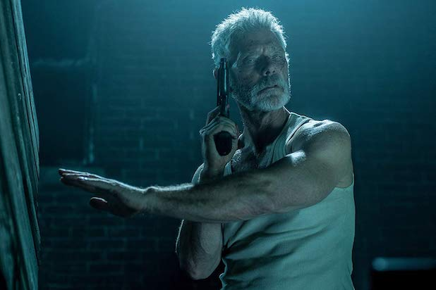 Don't Breathe Stephen Lang