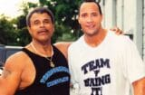 Rocky Johnson Dwayne Johnson The Rock