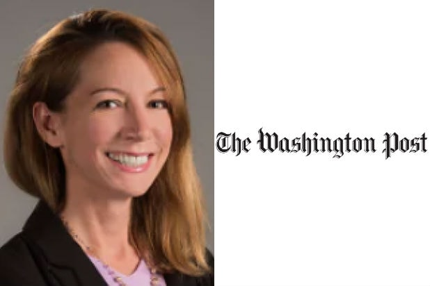 Reinstated Washington Post Reporter Calls Out Top Editor Marty Baron Over Kobe Bryant Tweet Suspension