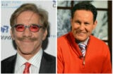 Geraldo and Brian Kilmeade