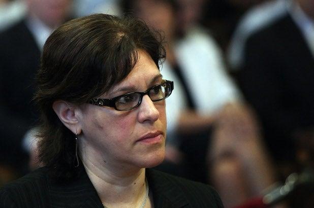 Assistant District Attorney Joan Illuzzi-Orbon