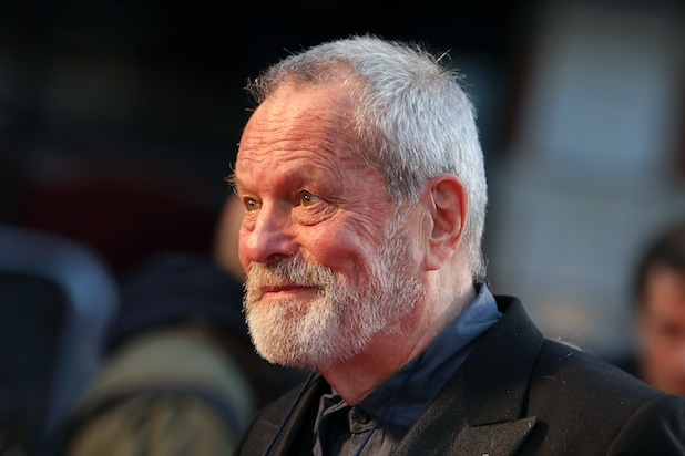 Terry Gilliam: I'm 'Tired' of White Men Being 'Blamed for Everything That is Wrong' in the World
