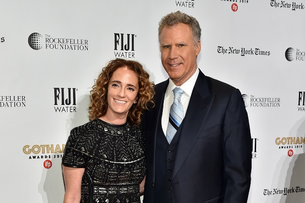 Will Ferrell's Gloria Sanchez Productions Sets First-Look TV Deal With Netflix