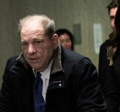 Harvey Weinstein trial day 11