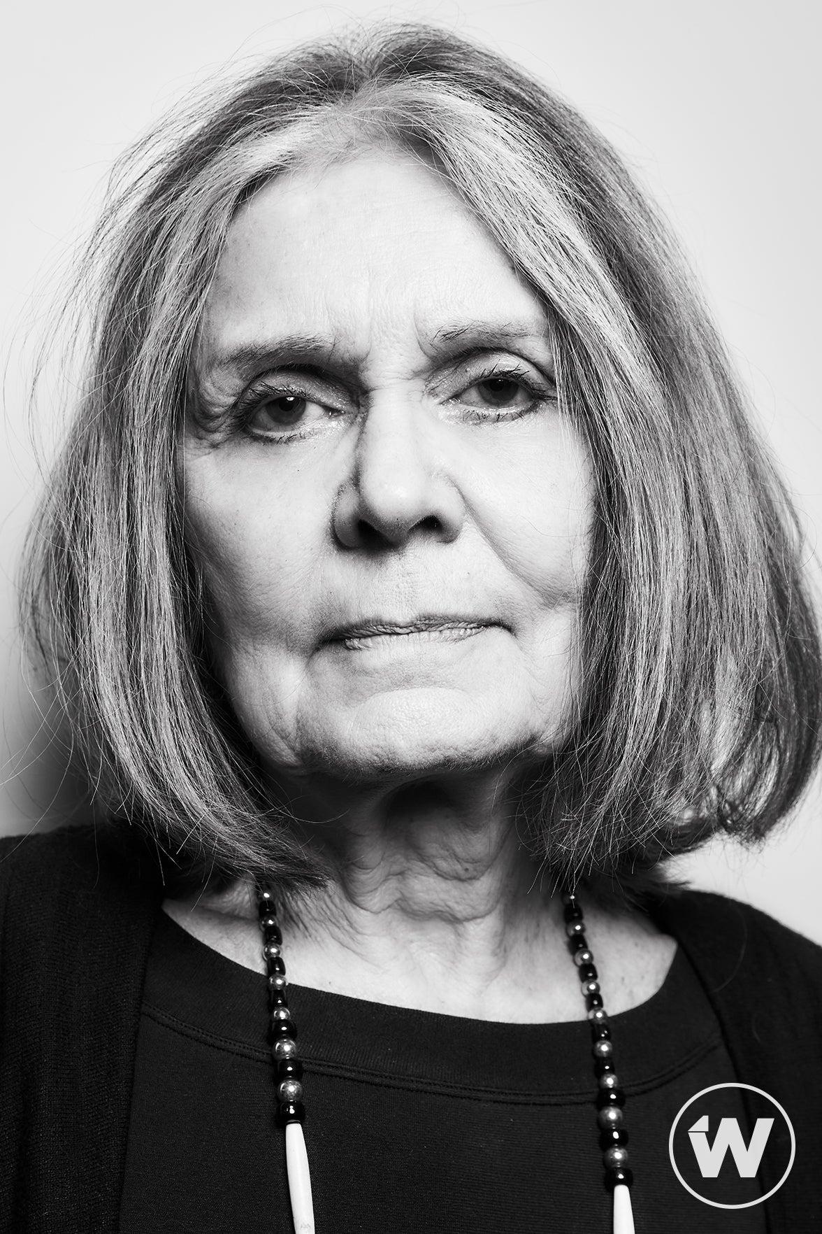 Gloria Steinem, The Glorias