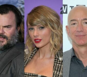 Jack Black Taylor Swift Jeff Bezos Death Hoax