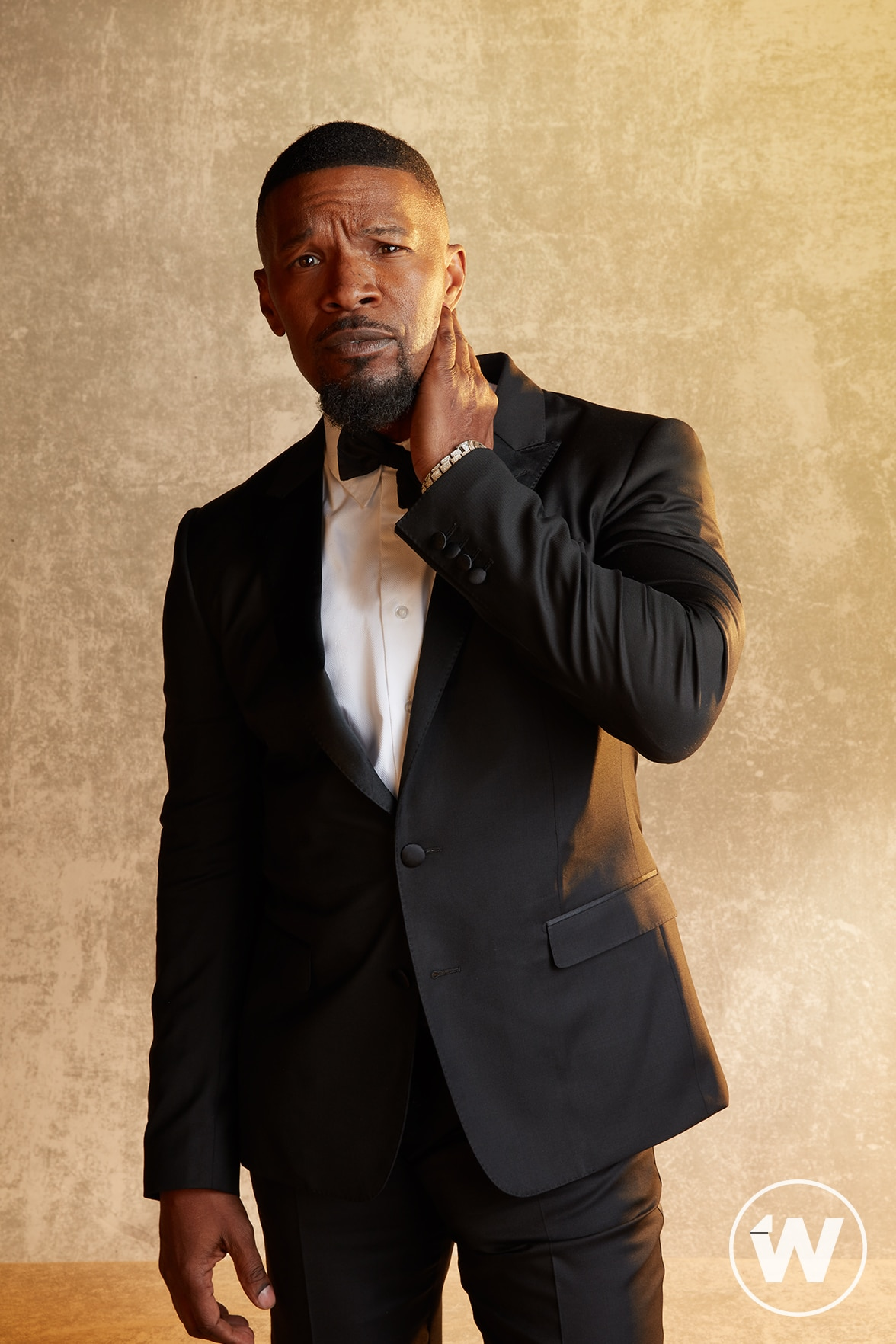 Jamie Foxx, Just Mercy