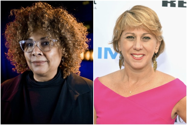 Julie Dash Sharon Waxman Horizon Award