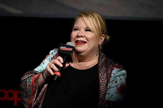 Julie Plec