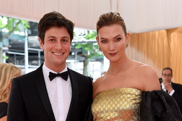 Karlie Kloss Gets Candid About Kushner Family's Politics (Video)