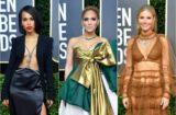 Kerry Washington Jennifer Lopez Gwyneth Paltrow Golden Globes 2020