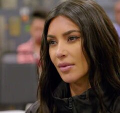 Kim Kardashian West in The Justice Project
