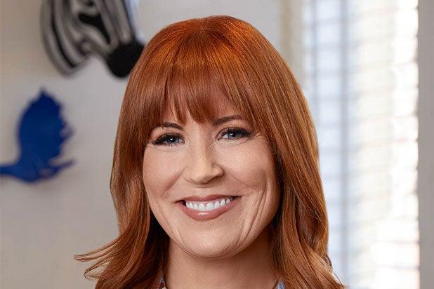 Kristin Burr