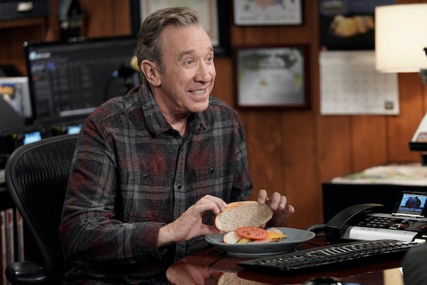 Ratings: 'Last Man Standing' Makes Fox First-Place Network