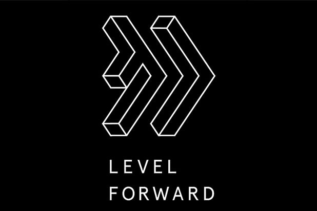 Level Forward Logo