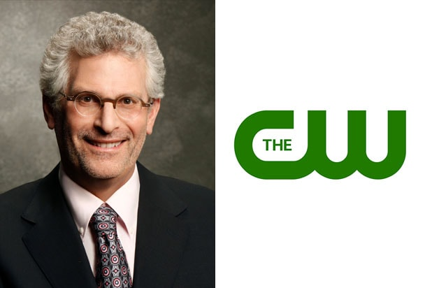 Mark Pedowitz The CW