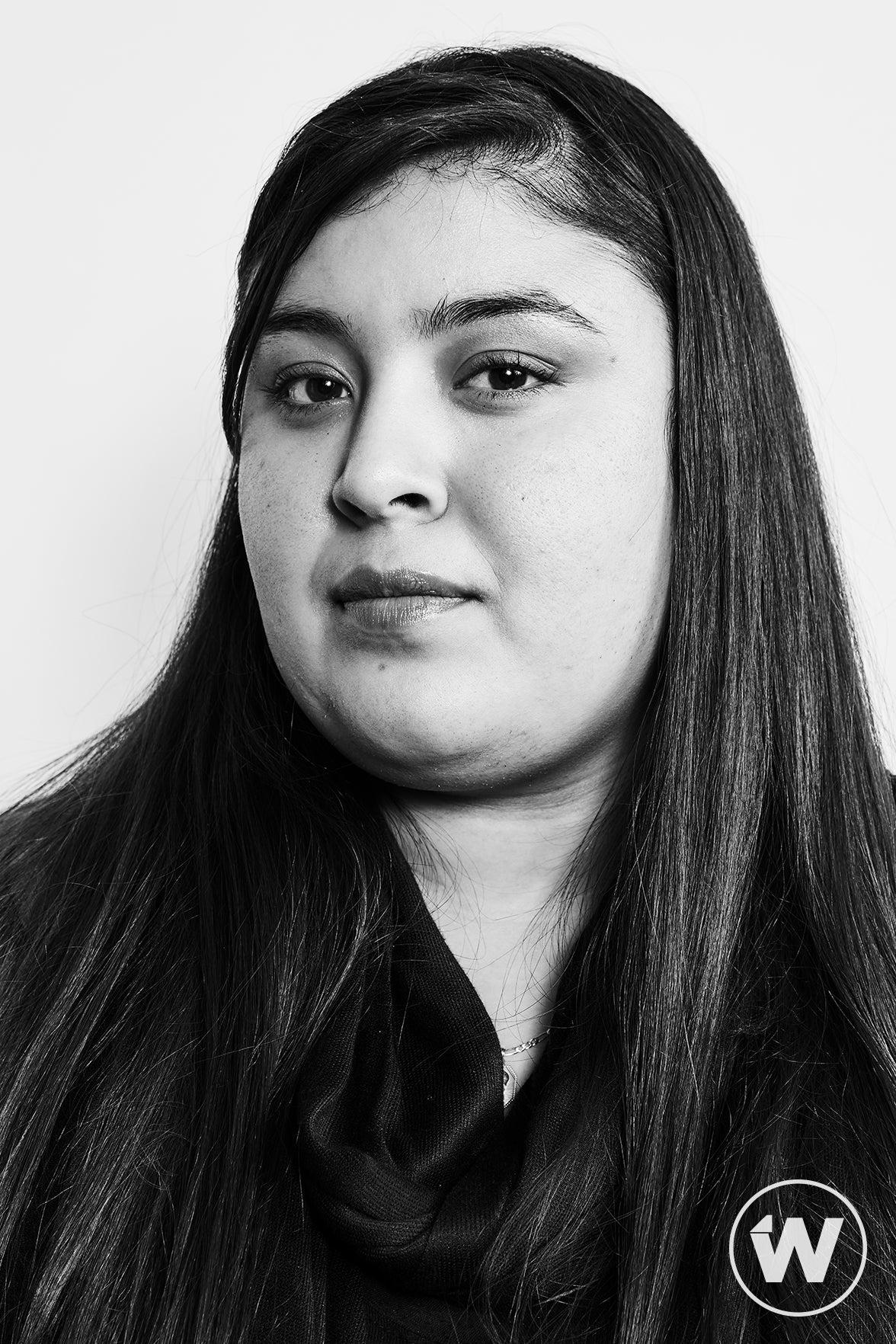 Monica Betancourt, La Leyenda Negra