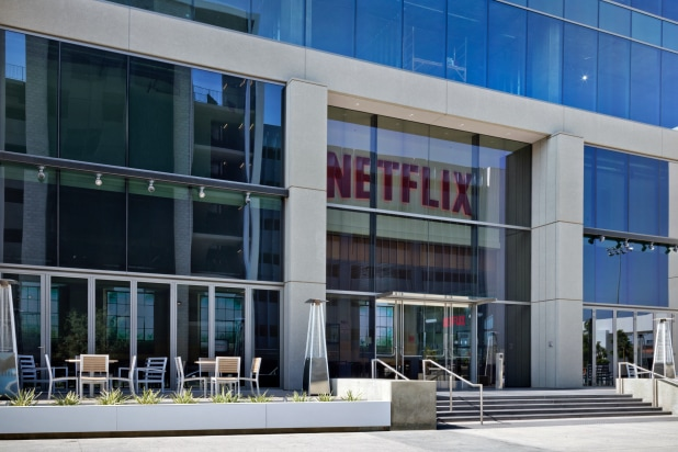 Netflix to Lay Off 15 Employees as Streamer Switches Up Marketing Strategy