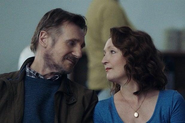 Ordinary Love Liam Neeson Lesley Manville