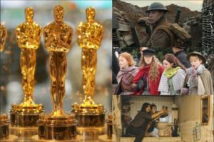 Oscars 2020 box office