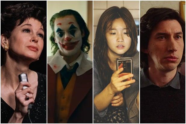 Prédictions des Oscars 2019