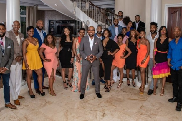 OWN Renews 4 Unscripted Series Including Black Love
