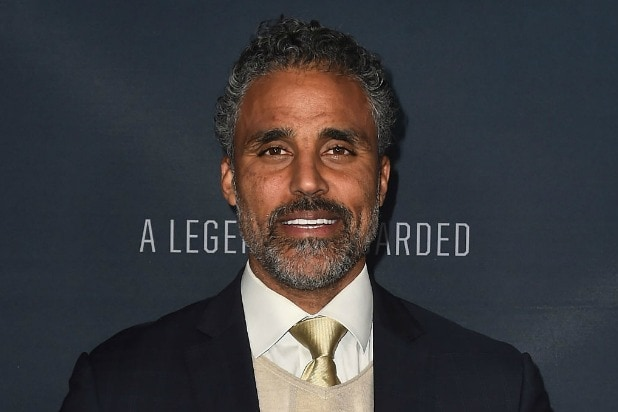 Rick Fox Lakers