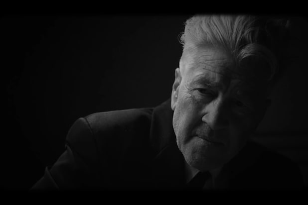 What Did Jack Do? David Lynch