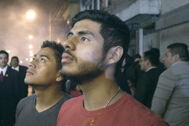 Guatemalan Actor Enrique Salanic Blocked From Entering US to Promote LGBT Film 'José'